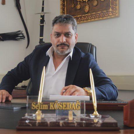 Selim Kosedag